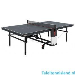 SPONETA Tafeltennis tafel SDL Pro Indoor