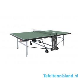 SPONETA Tafeltennis tafel SchoolLine S5-72e Outdoor Groen