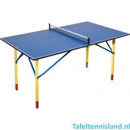 Cornilleau Mini Tafeltennis Tafel Hobby indoor