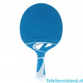Cornilleau Tacteo 30 tafeltennisbatje blauw