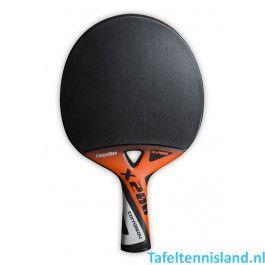 Cornilleau Tafeltennis batje Nexeo X200 Graphite