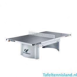 Cornilleau Tafeltennis Tafel Sport Pro 510 Outdoor Grijs