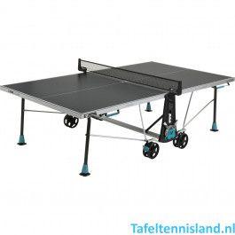 Cornilleau Tafeltennistafel 300X outdoor Grijs