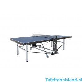 SPONETA Tafeltennis tafel SchoolLine S5-73i Indoor Blauw
