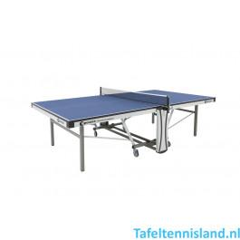 SPONETA Tafeltennis tafel ProfiLine Allround compact S 7-63i Indoor Blauw