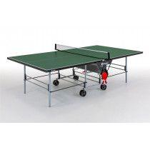 SPONETA Tafeltennis tafel SportLine S3-46e Outdoor groen