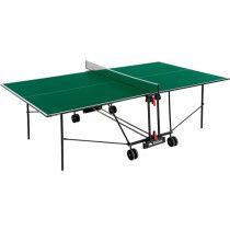 Buffalo Tafeltennis tafel Basic Indoor groen