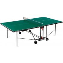 Buffalo Tafeltennis tafel Basic Outdoor groen