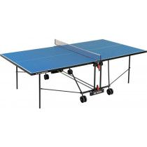 Buffalo Tafeltennis tafel Basic Outdoor Blauw