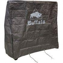 Buffalo tafeltennistafel afdekhoes Grijs