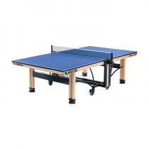 Cornilleau tafeltennistafel Competition 850 wood ITTF blauw