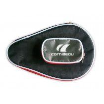 Cornilleau Safe bathoes grijs/zwart