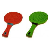 FAS Hufterproof tafeltennis bat set Outdoor