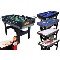 TopTable Multi Fun 16in1