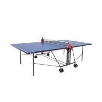 SPONETA Tafeltennis tafel HobbyLine S1-43e Outdoor Blauw