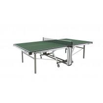 SPONETA Tafeltennis tafel ProfiLine Allround compact S7-62i Indoor groen