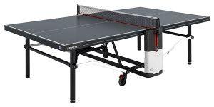 SPONETA Tafeltennis tafel SDL Pro Outdoor
