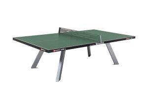 SPONETA Tafeltennis tafel S 6-80 e Outdoor Groen
