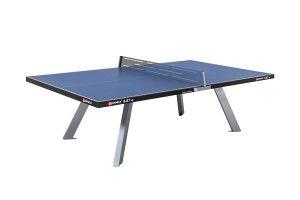 SPONETA Tafeltennis tafel S 6-80 e Outdoor Blauw
