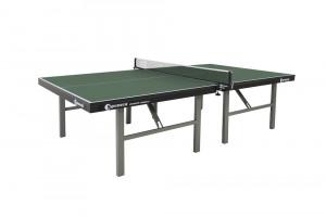 SPONETA Tafeltennis tafel ProfiLine Standaard compact S7-22 Indoor Groen
