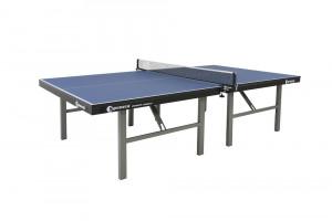 SPONETA Tafeltennis tafel ProfiLine Standaard compact S7-23 Indoor Blauw