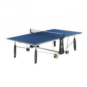 Cornilleau Tafeltennis Tafel Sport 250 Indoor Blauw