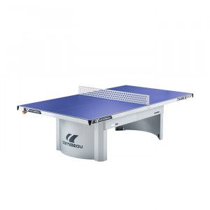 Cornilleau Tafeltennis Tafel Sport Pro 510 Outdoor Blauw