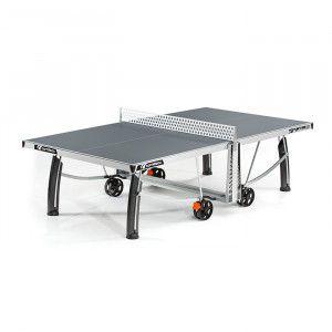 Cornilleau Tafeltennis Tafel Sport Pro 540 Outdoor Grijs