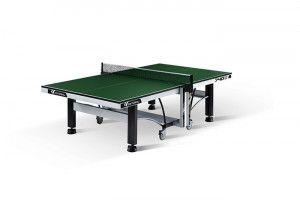 Cornilleau Tafeltennis Tafel Competition 740 ITTF Groen