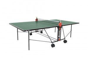 SPONETA Tafeltennis tafel HobbyLine S1-42e Outdoor Groen