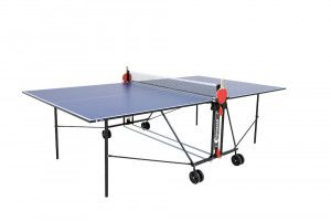 SPONETA Tafeltennis tafel HobbyLine S1-43i Indoor Blauw