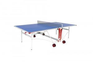 SPONETA Tafeltennis tafel SportLine S3-87e-W Outdoor Blauw
