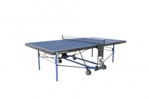 SPONETA Tafeltennis tafel ExpertLine  S4-73i Indoor Blauw