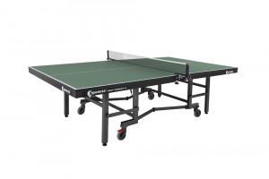 SPONETA Tafeltennis tafel ChampionLine Super compact S8-36 W Indoor Groen