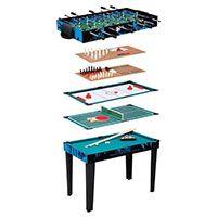 indoor tafeltennistafels